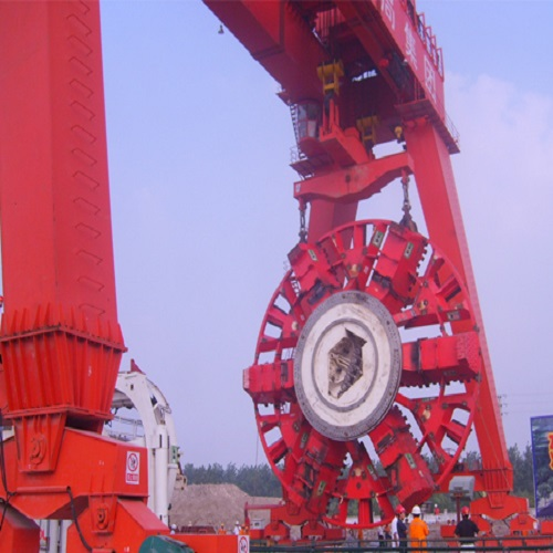 The inspection requirements of the clean room electric hoist bridge crane before the test