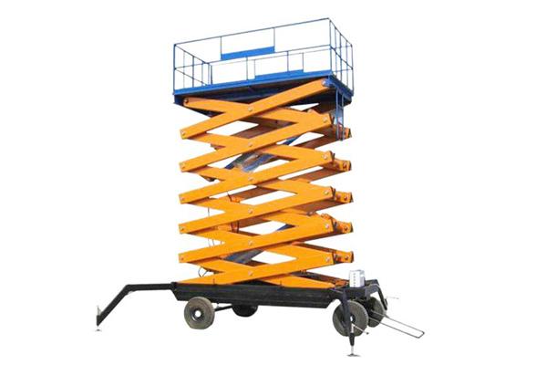 China Best Hydraulic Scissor Lift Manufacturer