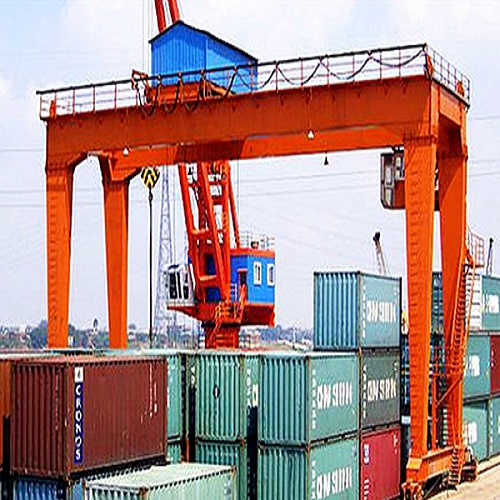 Requirements for the service life of large cranes