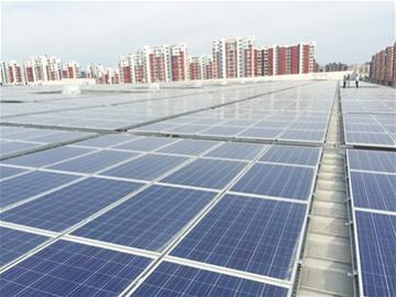 Advantages of solar photovoltaic module film